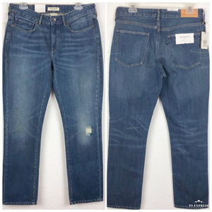 Levi's Made & Crafted Stick Slim Jeans Size 30